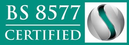 BS 8577 Standard