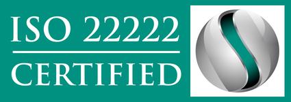 ISO 2222 Standard