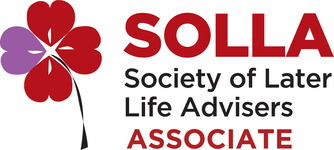 Society of Later Life Advisers Associate
